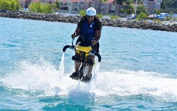 Things To Do In Ocho Rios: Water Activities