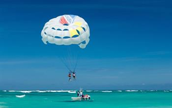 Things To Do In Puerto Plata: Water Activities