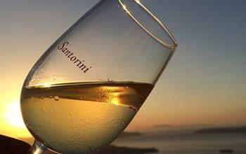 Things To Do In Santorini: Wine Tours