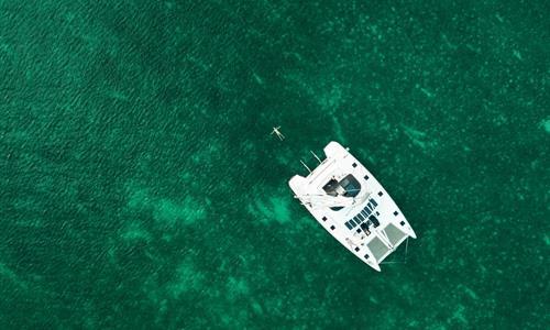 Temporada seca ir a San Blas a navegar