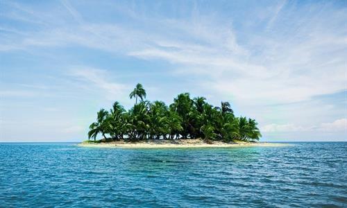 Visit San Blas for Island Hopping