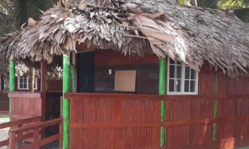 Cabin on Aroma Island