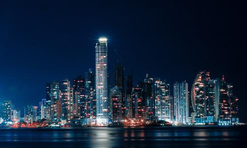 Panama City Nightlife
