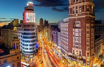 10 Cosas Gratis Para Hacer En Madrid