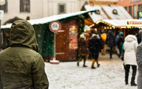 Best Destinations in Europe to Visit in a Snowfall