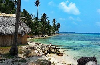 ¿Cuáles son las Mejores Islas para Alojarte en San Blas?