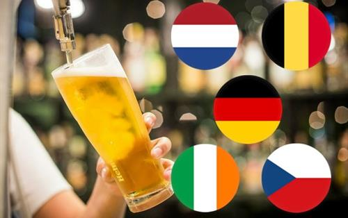 European Countries To Taste The Best Beer In The World