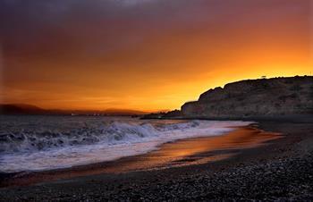 Las Mejores Playas De Málaga Que Te Dejarán Sin Aliento