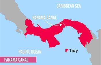 Northbound vs Southbound: Panama Canal Transit Tours