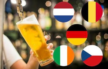 Países Europeos Donde Probar La Mejor Cerveza Del Mundo