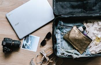 ¿Que empacar para el Viaje a San Blas?