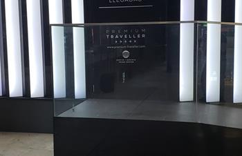 Reseña De Las Habitaciones Premium Traveller Aeropuerto De Madrid