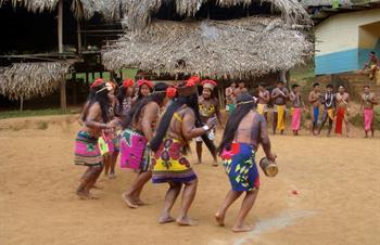 Tours a Emberá en Panamá: Preguntas Frecuentes