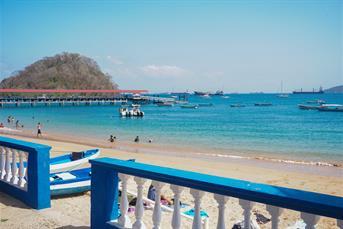 Tours a Isla Taboga en Panamá: Preguntas Frecuentes