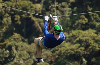 Tours de Zipline y Canopy en Panamá: Preguntas Frecuentes
