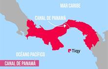 ¿Tránsito en Dirección Norte o Sur? Tours por el Canal de Panamá