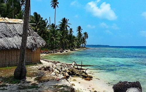 Best San Blas Islands to Stay On