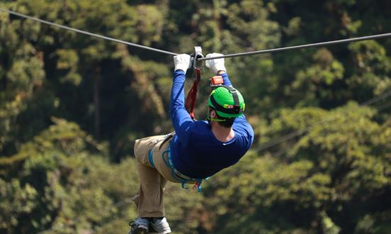 Zipline Canopy Tours in Panama: Frequently Asked Questions
