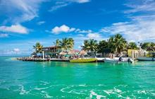 Explore all tours in Belize