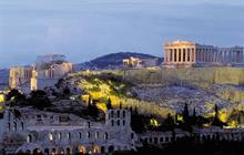 Explore all tours in Greece