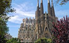 Explora todos los tours en España