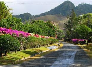 Panama, Anton Valley Tours