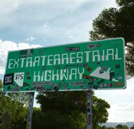 Area 51 Tours In United States