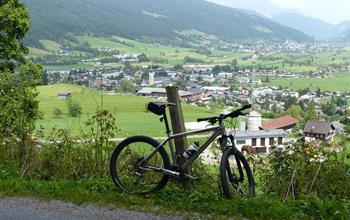 Things To Do In Austria: Bike Tours