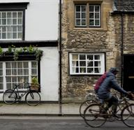 Bike Tours  In England
