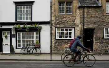 Things To Do In England: Bike Tours