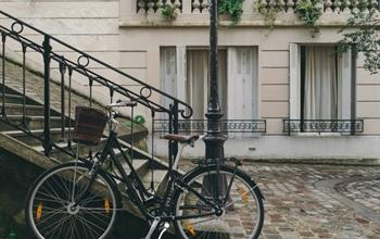 Things To Do In France: Bike Tours