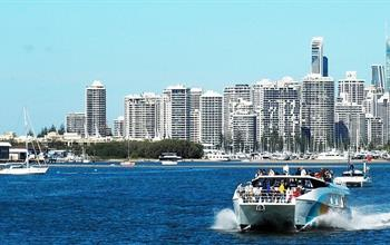 Things To Do In Australia: Boat Tours