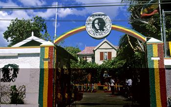 Bob Marley Tours