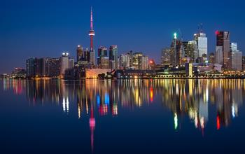 Things To Do In Canada: City Tours