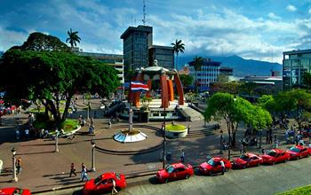 Things To Do In Costa Rica: City Tours