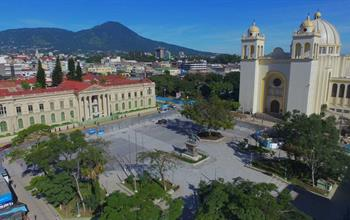 Things To Do In El Salvador: City Tours