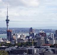 City Tours In New Zealand