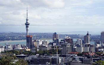 Things To Do In New Zealand: City Tours