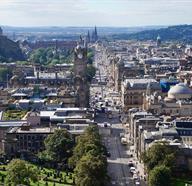City Tours In Scotland