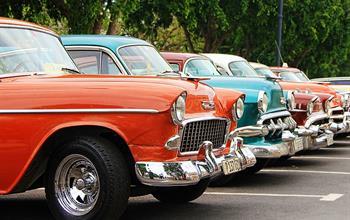 Things To Do In Cuba: Classic Car Tours