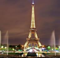 Eiffel Tower Tours In France