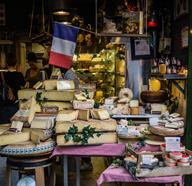 Food Tours In France