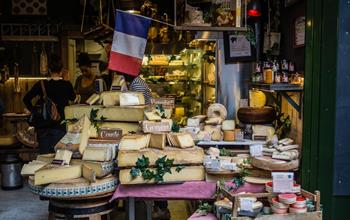 Things To Do In France: Food Tours