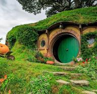 Hobbiton Movie Set Tours In New Zealand