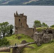 Loch Ness Tours In Scotland