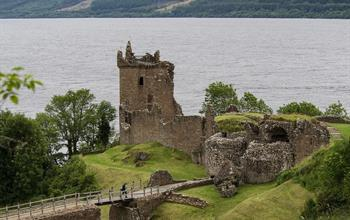 Things To Do In Scotland: Loch Ness Tours