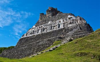 Things To Do In Belize: Mayan Tours