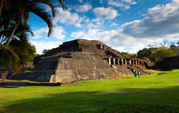 Things To Do In El Salvador: Mayan Tours