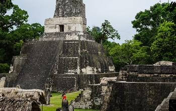 Things To Do In Guatemala: Mayan Tours
