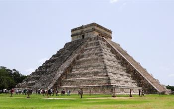 Things To Do In Mexico: Mayan Tours
